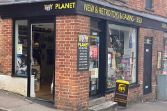 Toy-Planet-Wantage